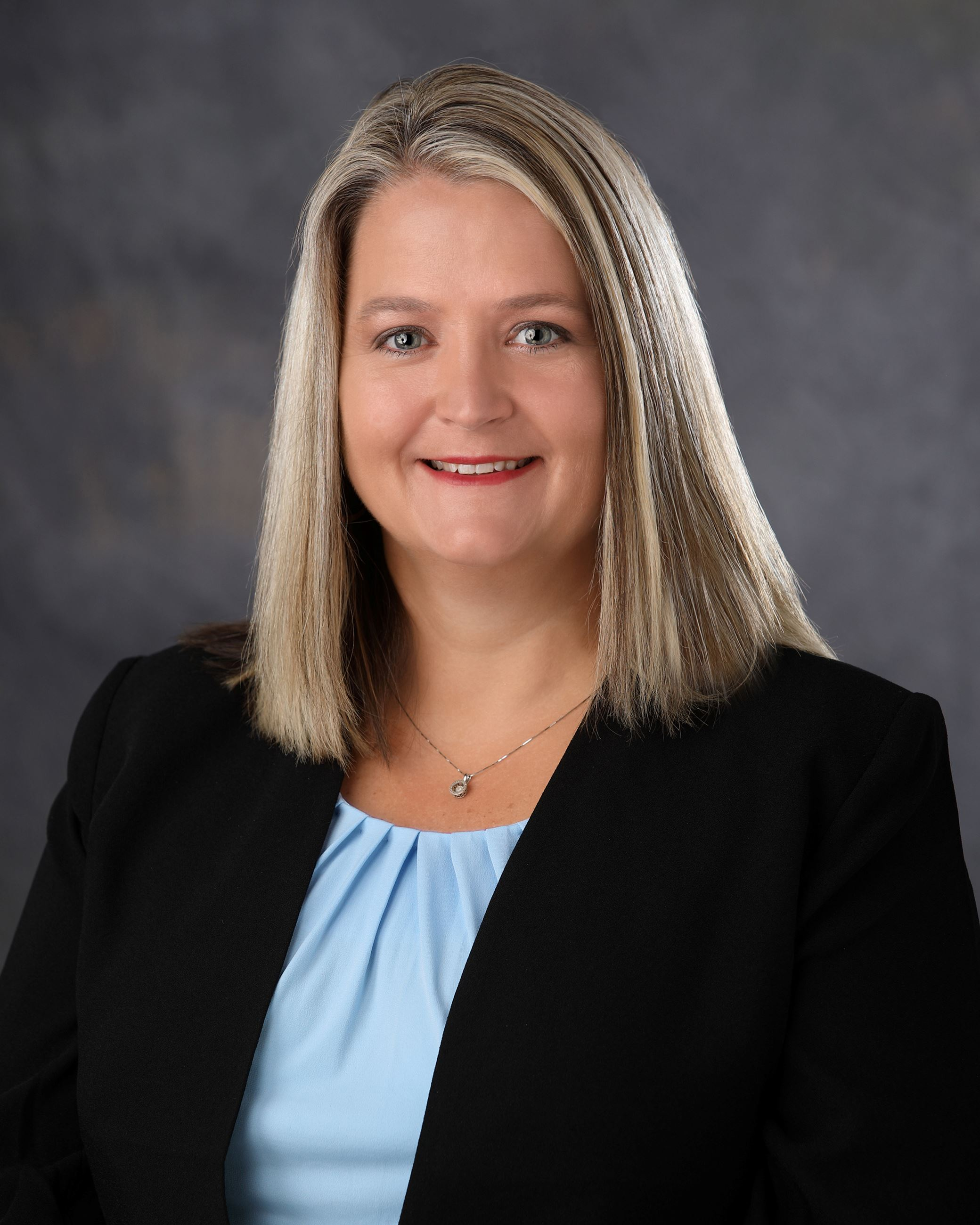 Image of Crissy Bublitz, Human Resources Director
